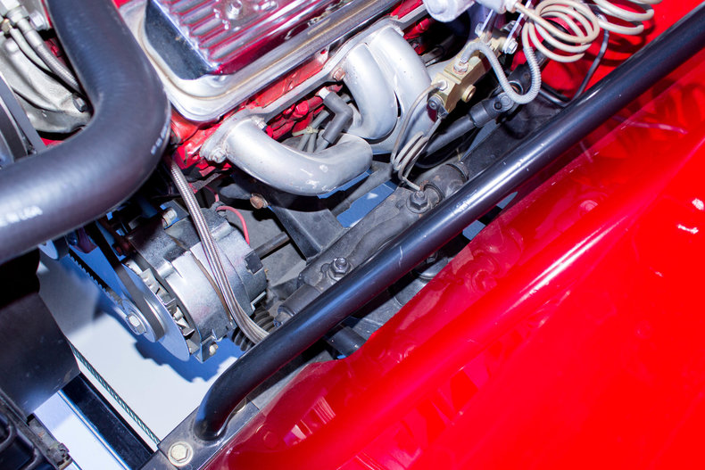 1963 Chevrolet Nova SS 43
