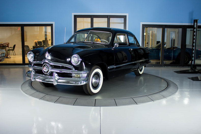1950 ford 100 classic cars used cars for sale in tampa fl. Black Bedroom Furniture Sets. Home Design Ideas