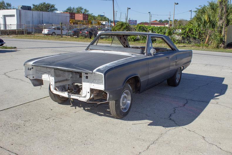 1967 Dodge R/T