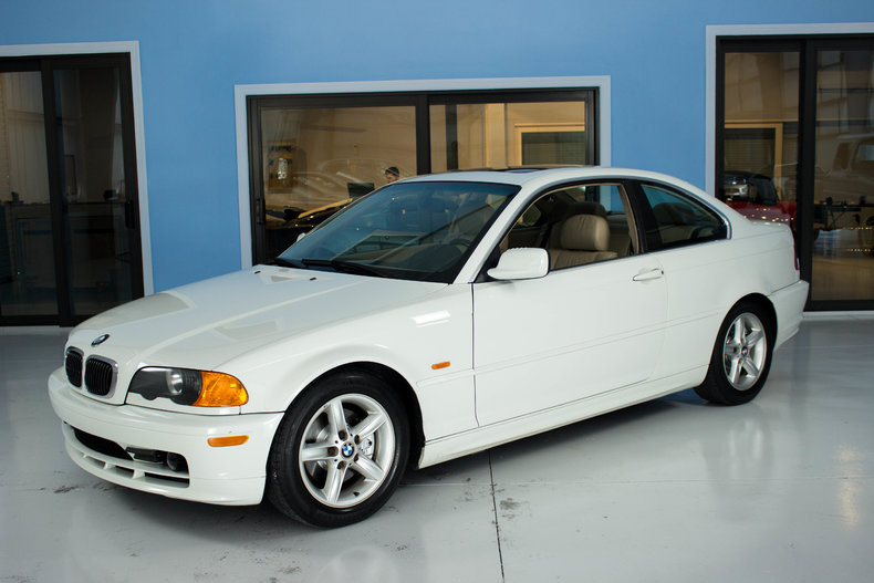 2001 bmw 325i classic cars used cars for sale in tampa fl. Black Bedroom Furniture Sets. Home Design Ideas