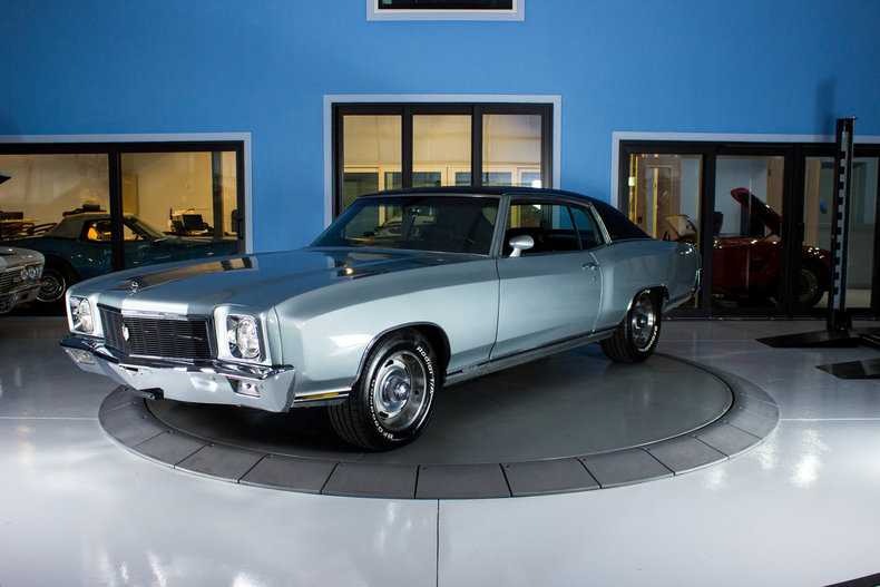 1971 Chevrolet Monte Carlo SS 454 | Classic Cars & Used Cars