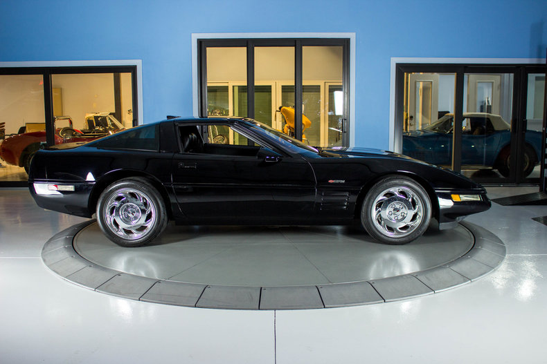 1991 Corvette ZR1 | Classic Cars & Used Cars For Sale in