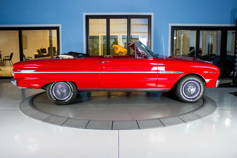 1963 Ford Falcon Sprint | Classic Cars & Used Cars For Sale