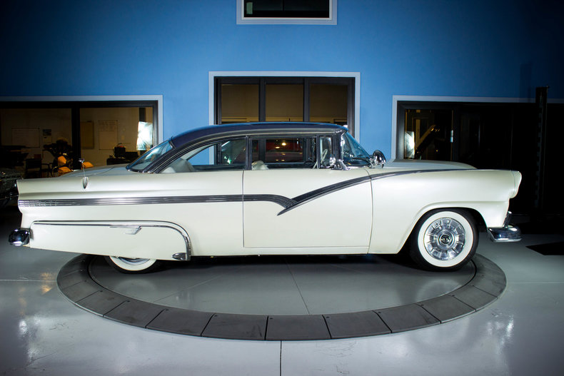 1956 Ford Vicky | Classic Cars & Used Cars For Sale in Tampa, FL