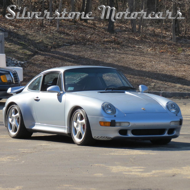 Porsche 993 Turbo: Silverstone Motorcars