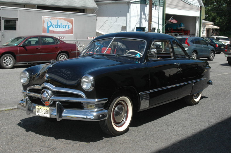 1950 ford business coupe deluxe for sale 9639 mcg. Black Bedroom Furniture Sets. Home Design Ideas