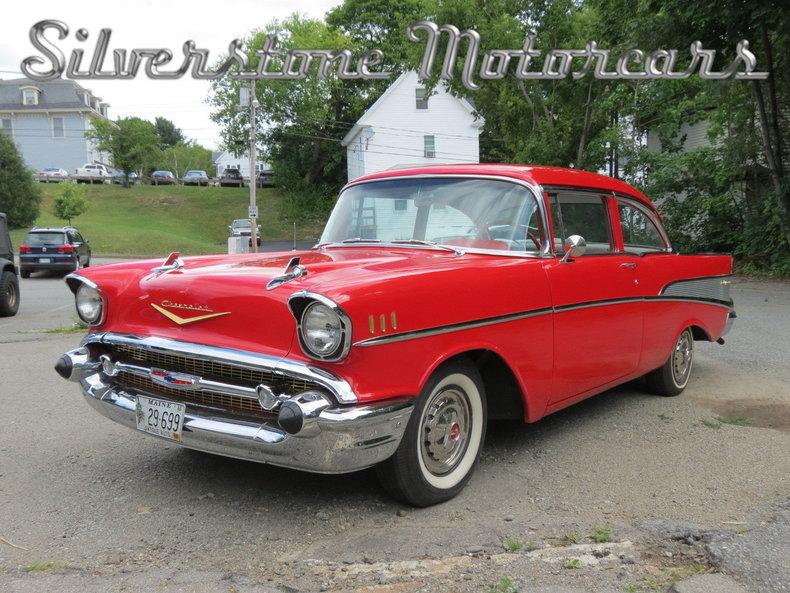 1957 Chevrolet 210/BelAir