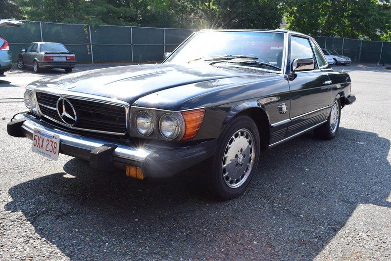 1976 mercedes benz 450 sl silverstone motorcars for Mercedes benz 450 sl
