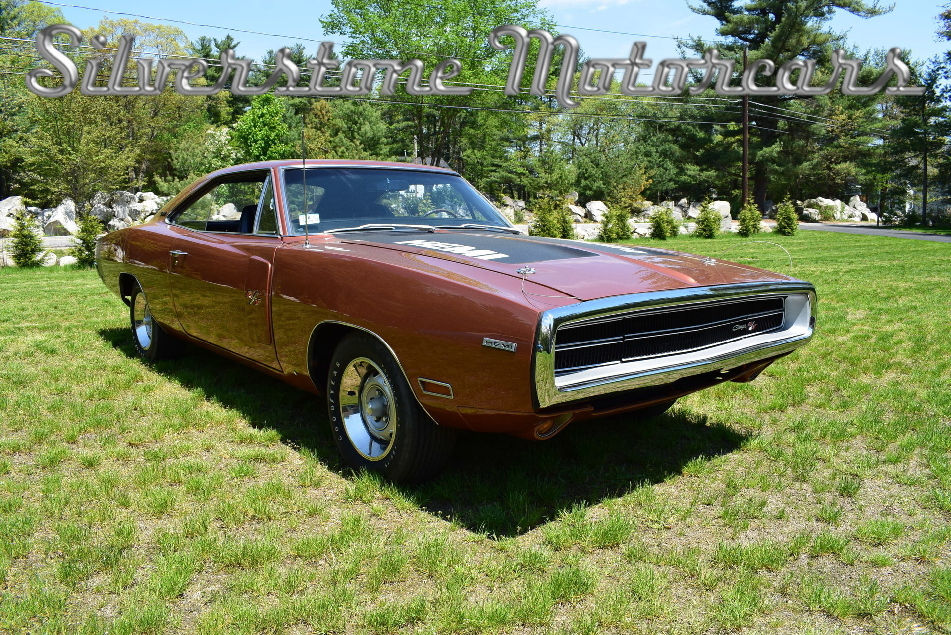 1970 dodge charger r t hemi for sale 51654 mcg. Black Bedroom Furniture Sets. Home Design Ideas