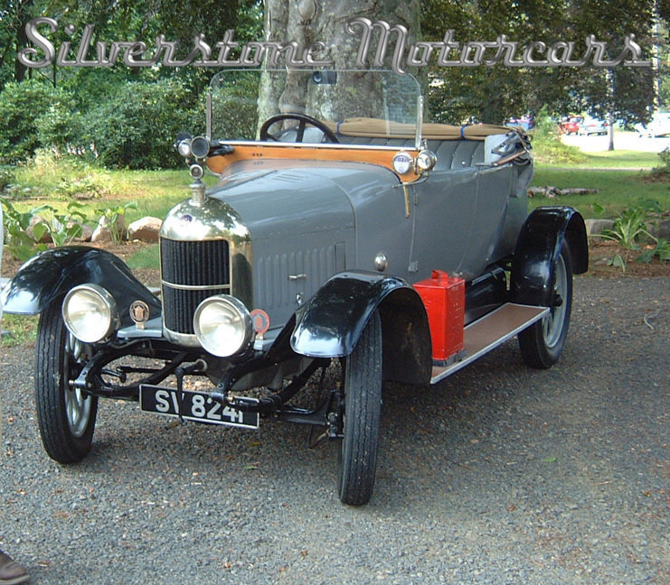 1920 Morris Oxford for sale #64536 | MCG