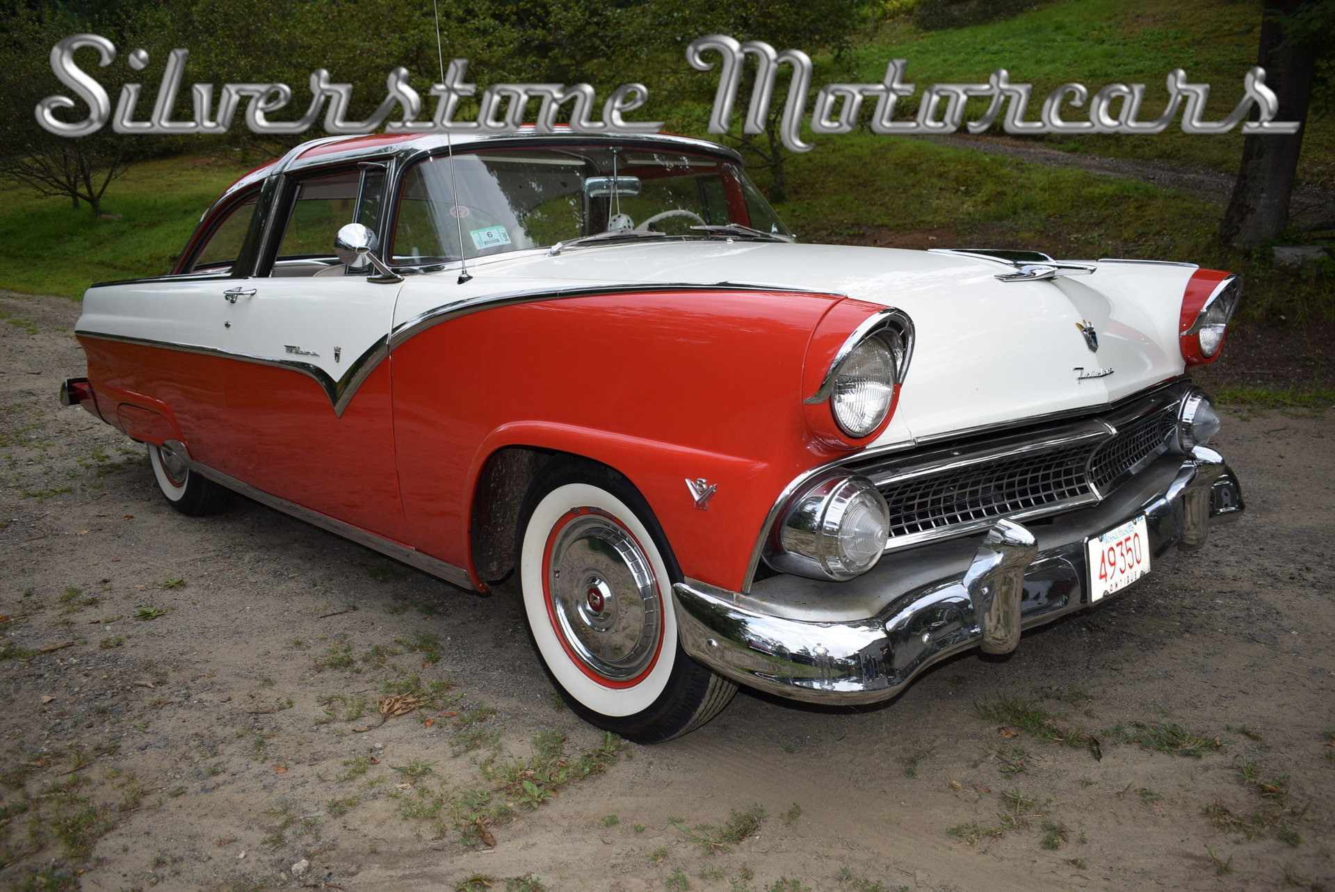 Inventory My Classic Garage 1953 Ford Crown Victoria Skyliner