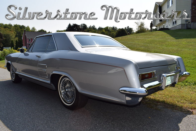 1964 Buick Riviera Ebay