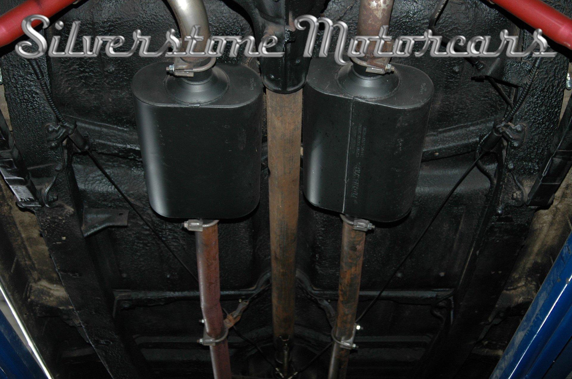 1951 Chevrolet Bel Air Silverstone Motorcars Chevy Wiring
