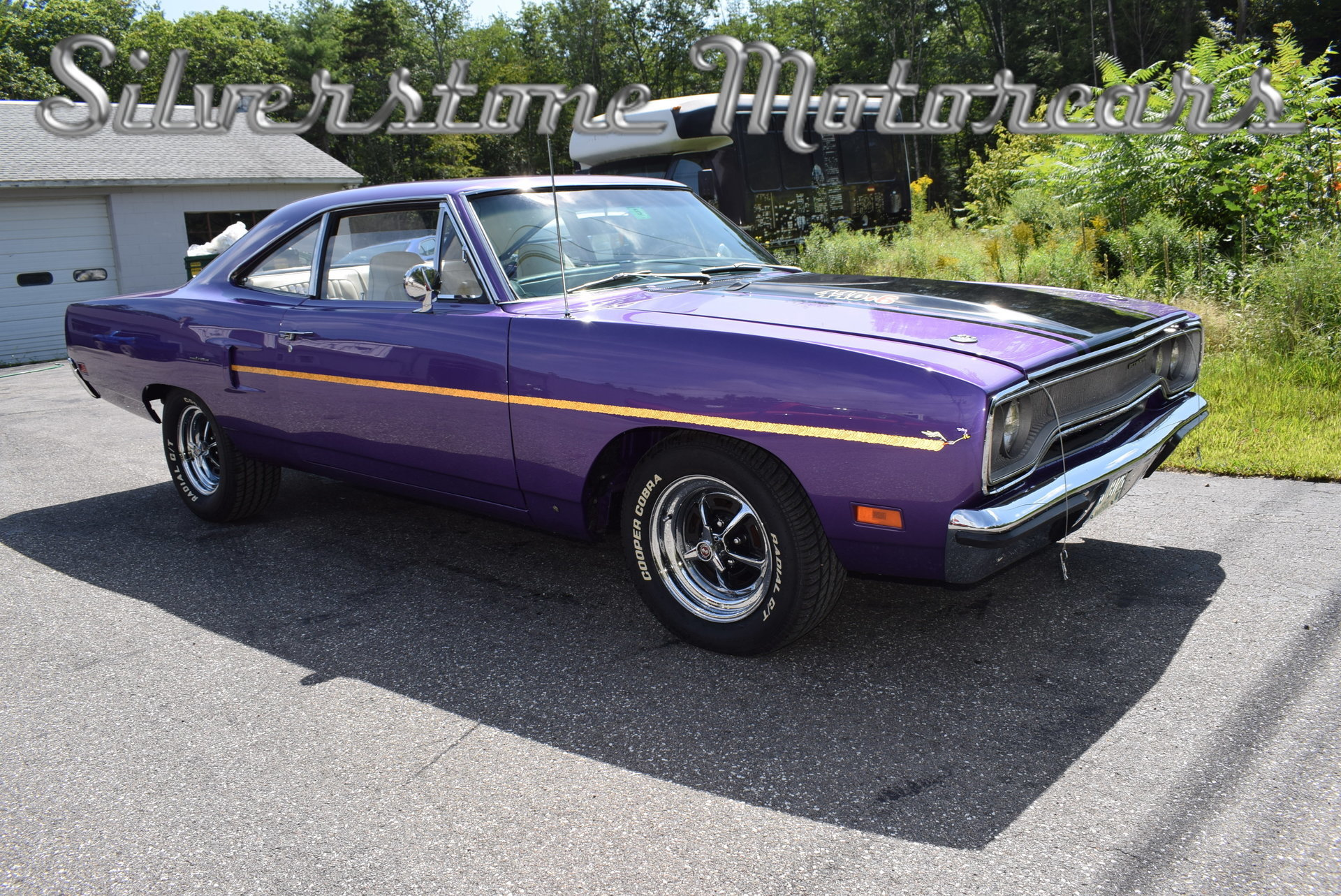 1970 plymouth road runner 440 6 pack for sale 99050 mcg. Black Bedroom Furniture Sets. Home Design Ideas
