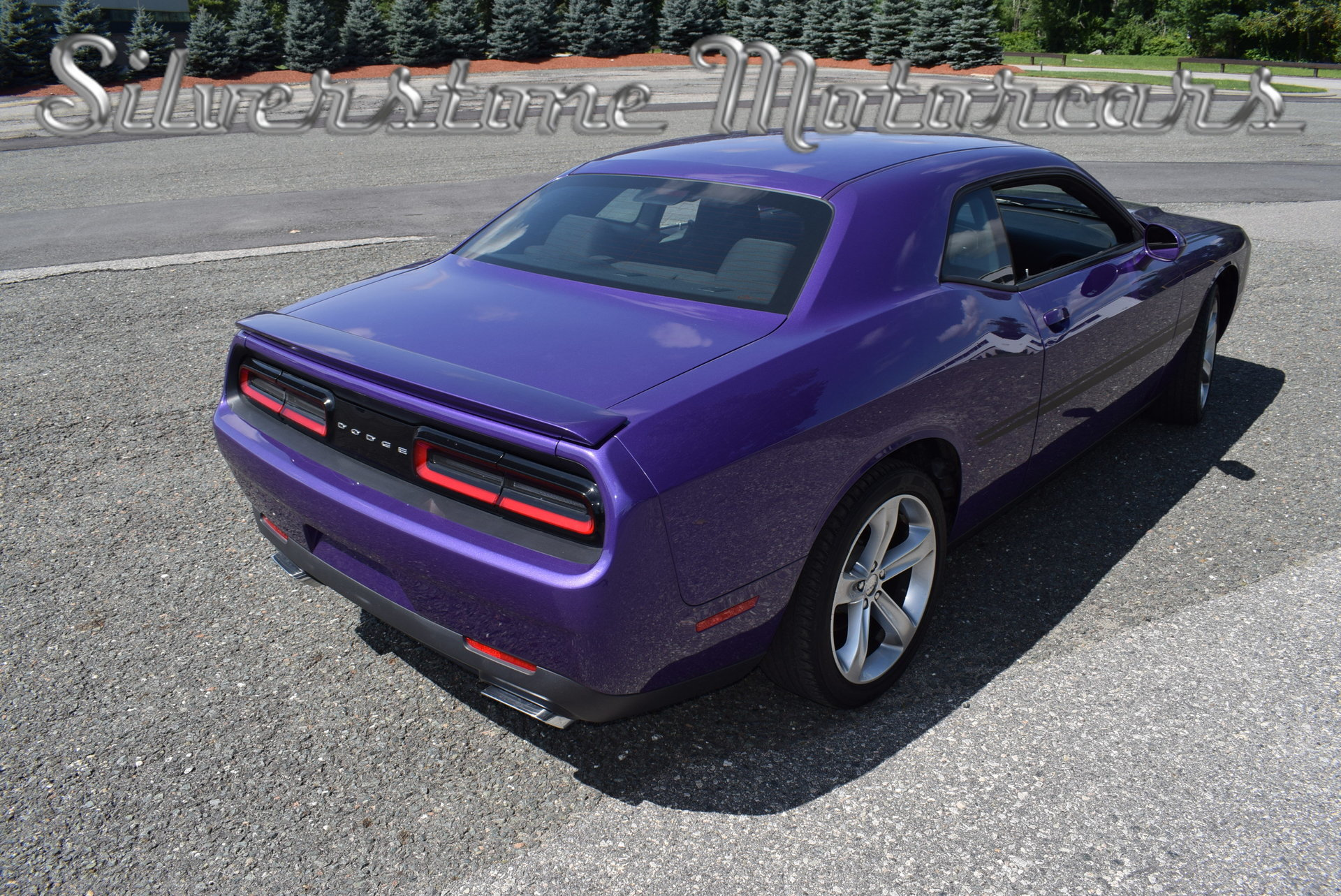 2016 dodge challenger hemi for sale 99373 mcg. Black Bedroom Furniture Sets. Home Design Ideas