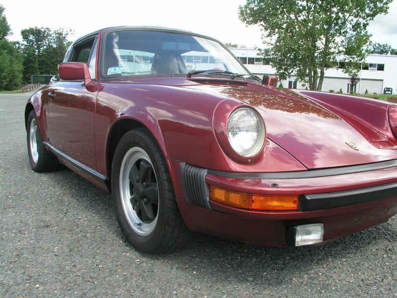 1982 1982 Porsche 911 SC For Sale