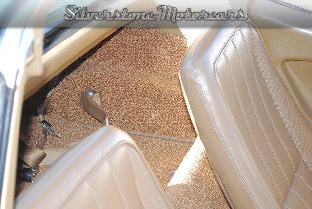 1968 1968 Chevrolet Corvette For Sale