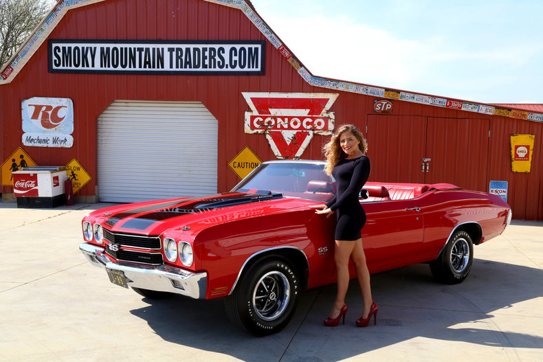 Home Classic Cars Muscle Cars For Sale In Knoxville TN - Classic car websites