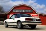 1983 Ford Mustang