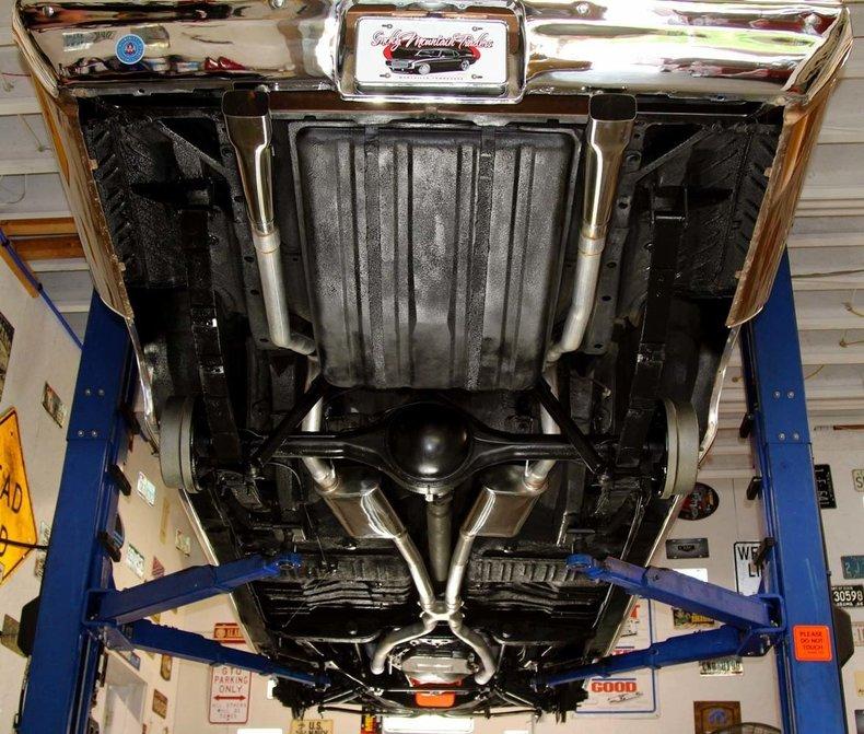 1969 Dodge Coronet Matching #s 440 727 Auto Trans Sure