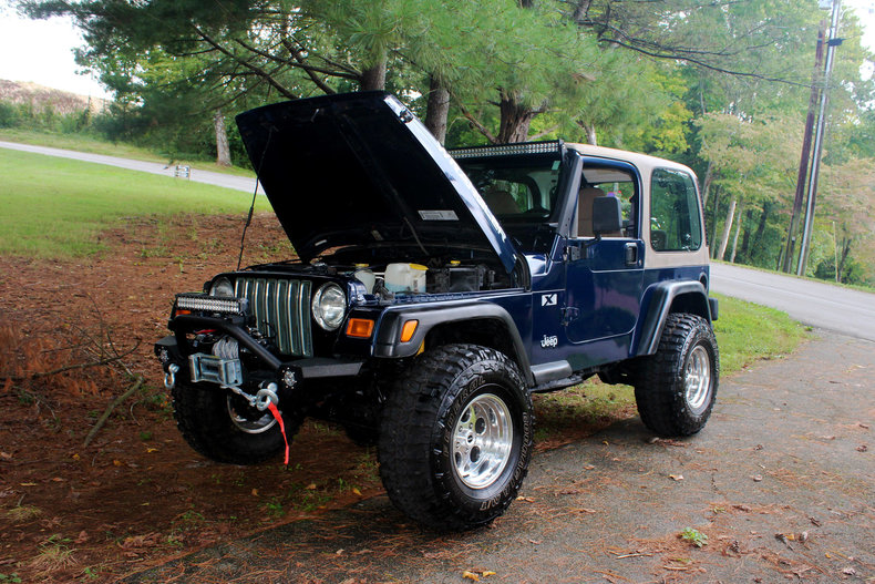2002 jeep tj owners manual