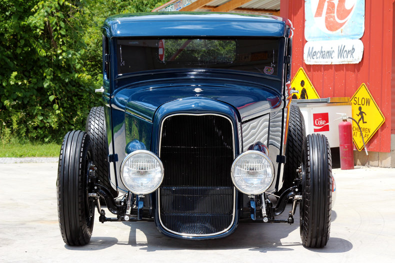 Ford Pickup Good Guys Builder Choice Award Built By Rick Bobby - Good guys cars for sale