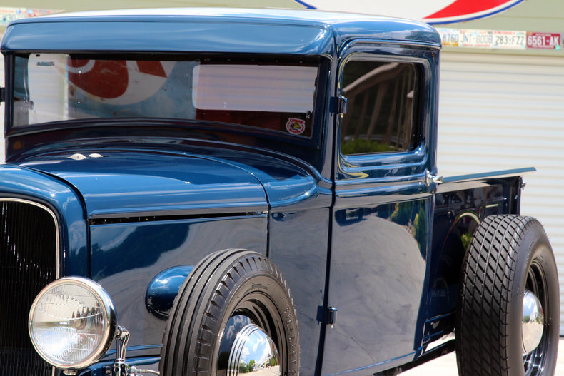 Ford Pickup Good Guys Builder Choice Award Built By Rick Bobby - Good guys classic cars for sale
