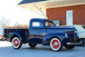 1940 Willys Overland Pickup