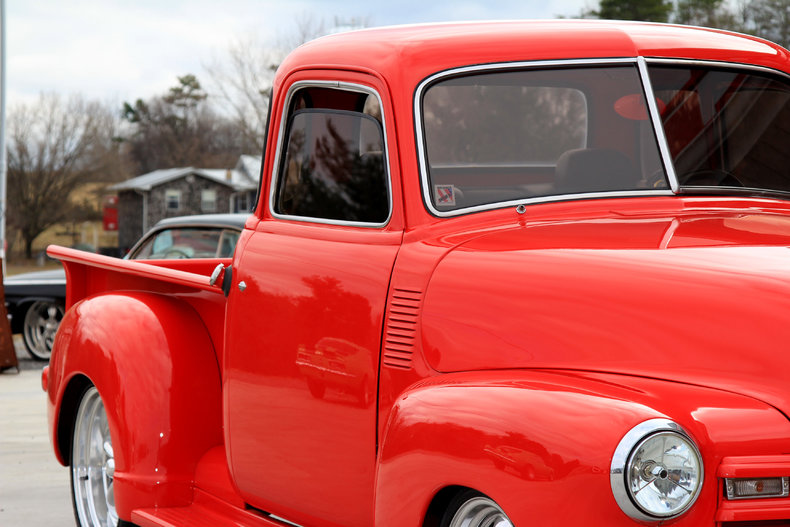 Cars For Sale Knoxville Tn >> 1948 Chevrolet Pickup | Classic Cars & Muscle Cars For Sale in Knoxville TN