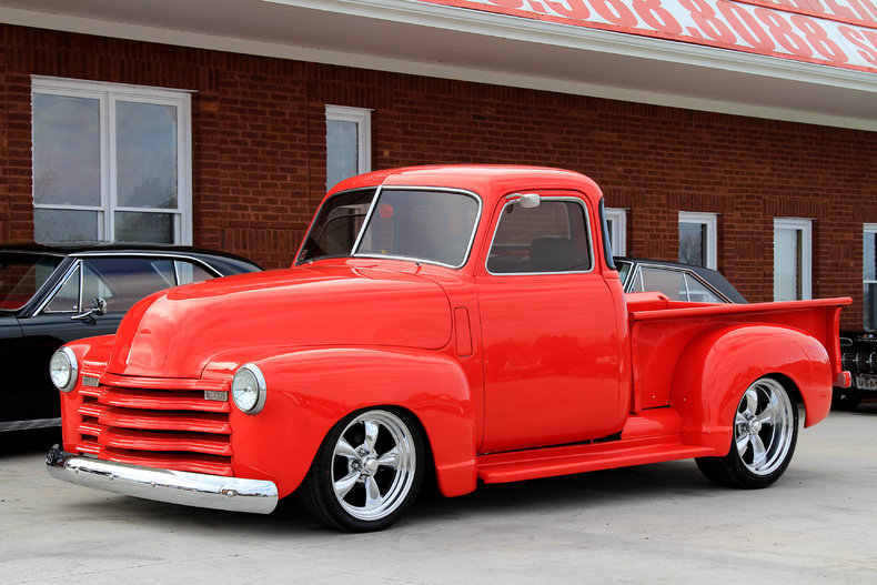 1948 Chevrolet Pickup Classic Cars Amp Muscle Cars For