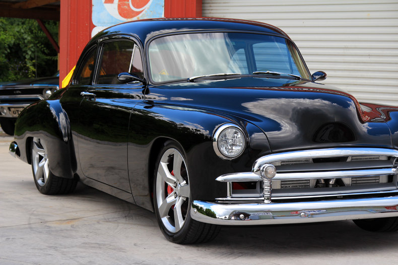 1950 Chevrolet Styleline | Classic Cars & Muscle Cars For ...1950s Cars For Sale Cheap