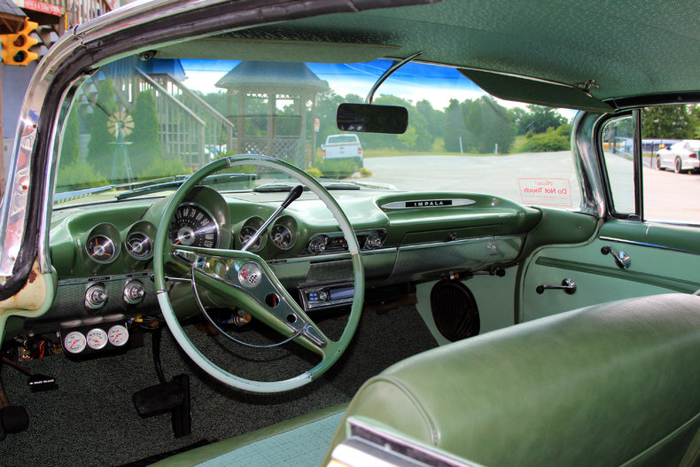 1959 Chevrolet Impala Classic Cars Amp Muscle Cars For