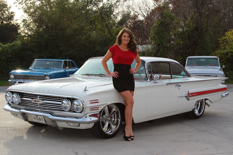 1960 Chevrolet Impala | Clic Cars & Muscle Cars For Sale in ...