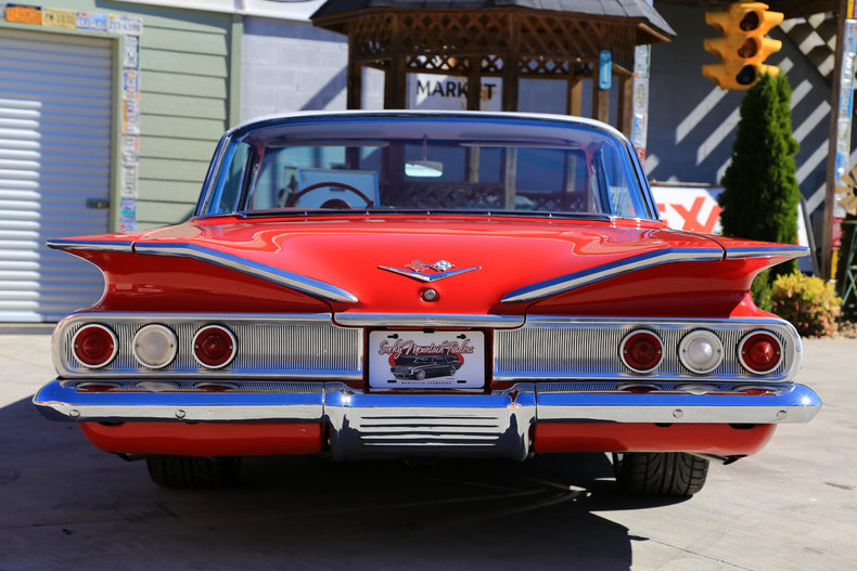 Cars For Sale Knoxville Tn >> 1960 Chevrolet Impala | Classic Cars & Muscle Cars For ...
