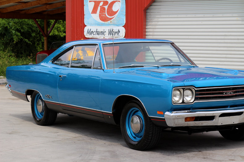 Plymouth Gtx Cars For Sale