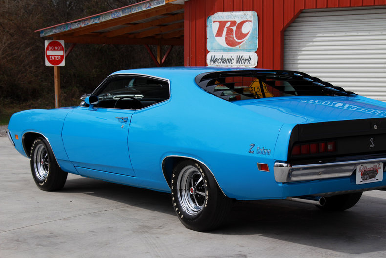 Cars For Sale Knoxville Tn >> 1971 Ford Torino | Classic Cars & Muscle Cars For Sale in ...