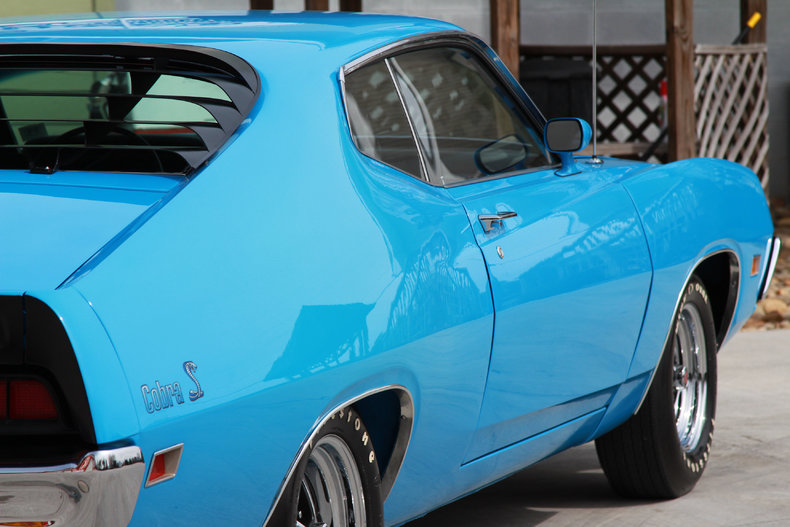 Cars For Sale Knoxville Tn >> 1971 Ford Torino | Classic Cars & Muscle Cars For Sale in