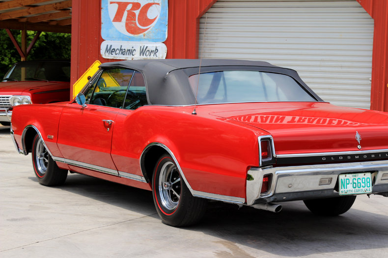 1967 oldsmobile cutlass classic cars muscle cars for sale in knoxville tn. Black Bedroom Furniture Sets. Home Design Ideas