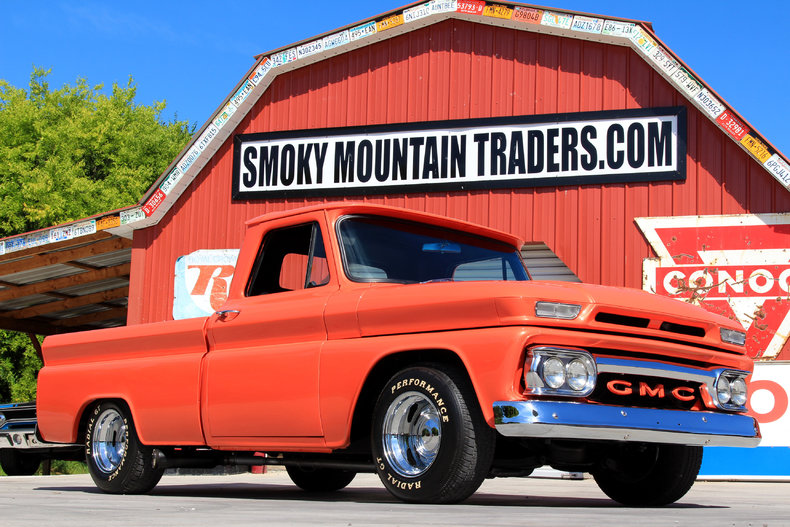 Cars For Sale Knoxville Tn >> 1965 GMC Pickup | Classic Cars & Muscle Cars For Sale in ...