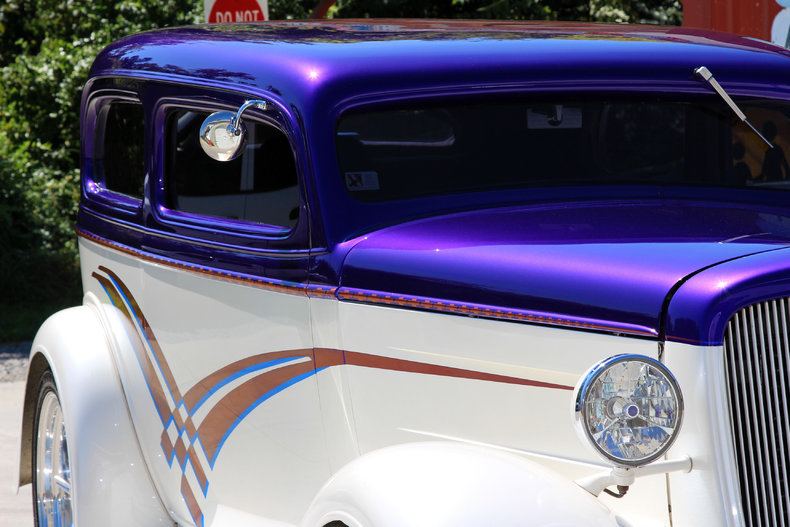 Cars For Sale Knoxville Tn >> 1934 Chevrolet Sedan Delivery | Classic Cars & Muscle Cars ...