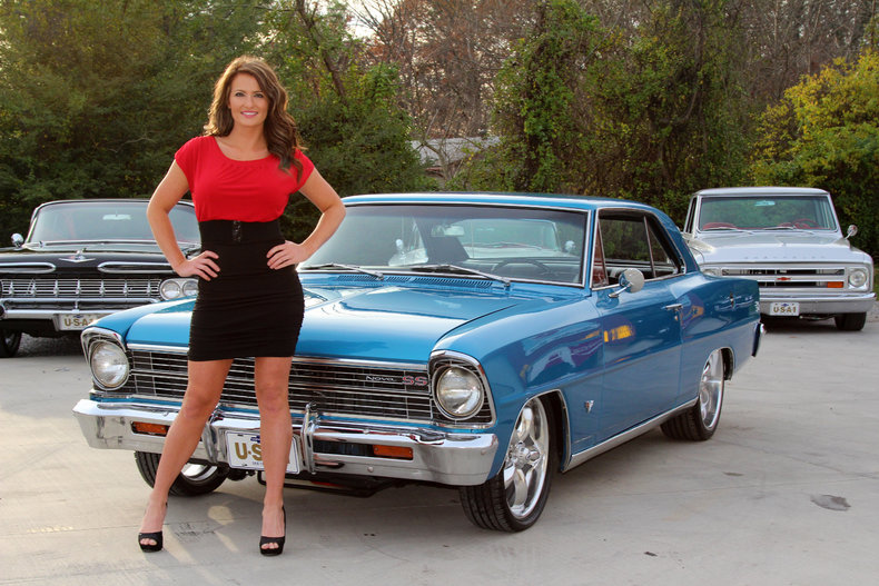 Cars For Sale Knoxville Tn >> 1967 Chevrolet Nova | Classic Cars & Muscle Cars For Sale in Knoxville TN