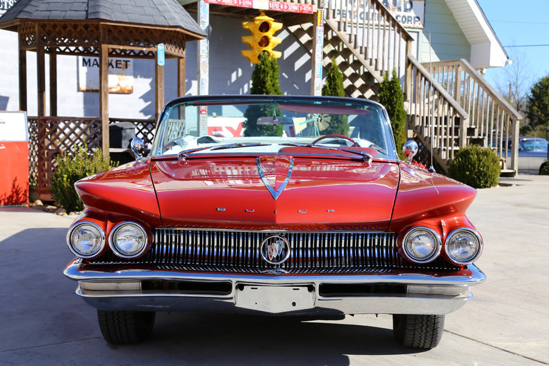 1960 buick invicta classic cars muscle cars for sale in knoxville tn. Black Bedroom Furniture Sets. Home Design Ideas