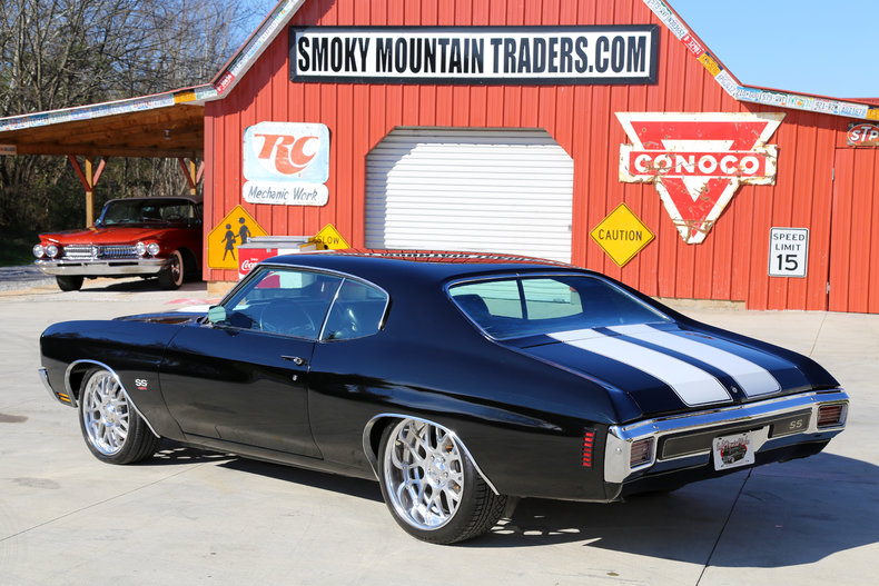 1970 Chevrolet Chevelle   Clic Cars & Muscle Cars For Sale in ...