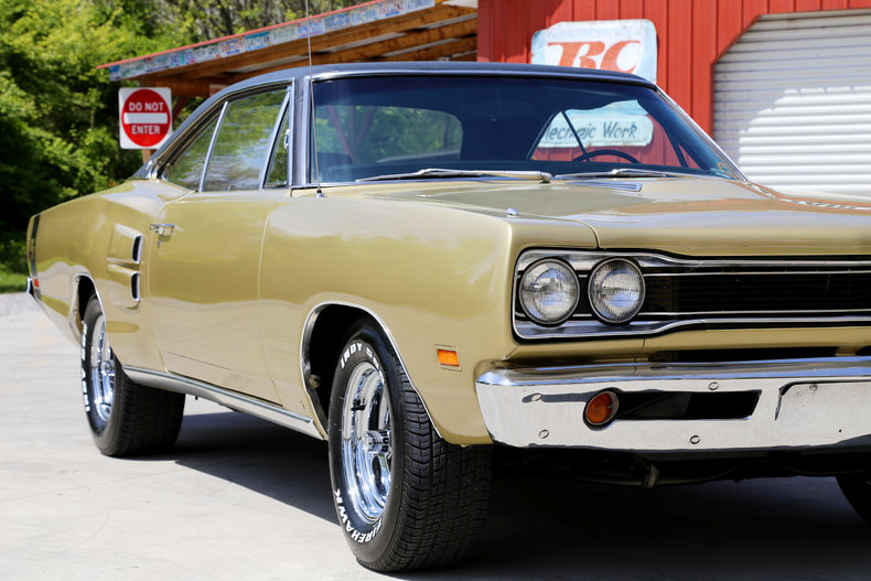 1969 dodge coronet classic cars muscle cars for sale in knoxville tn. Black Bedroom Furniture Sets. Home Design Ideas