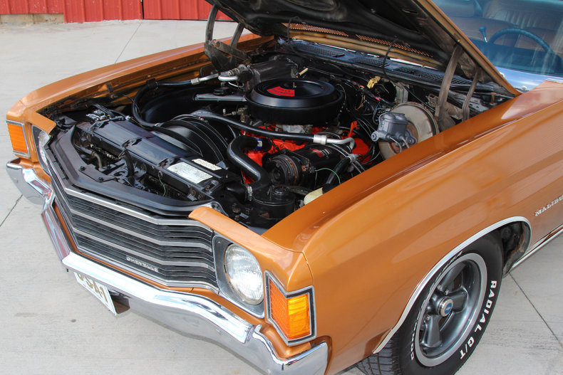 1972 Chevrolet Malibu | Classic Cars & Muscle Cars For ...