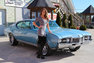 1968 Oldsmobile Cutlass