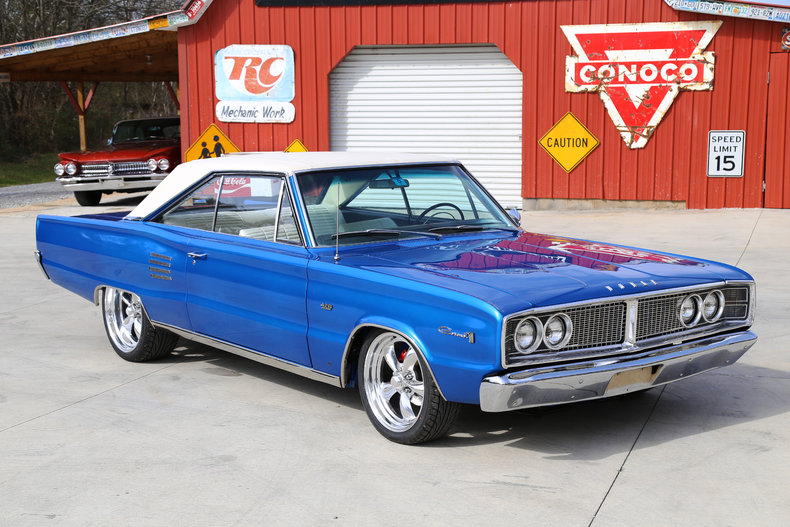 1966 Dodge Coronet Classic Cars Amp Muscle Cars For Sale