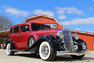 1935 Buick 50 Series