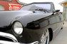 1950 Ford Custom V8