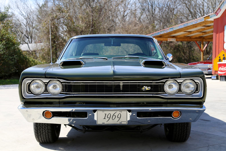 1969 Dodge Super Bee | Classic Cars & Muscle Cars For Sale in Knoxville TN